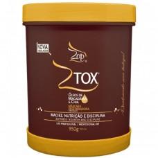 Ботокс Zap ZTox Oleos de Macadamia & Chia 950гр