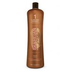 Шампунь Clarifying Shampoo 1 шаг 1000мл