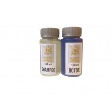 Горячий ботокс с пигментом Belinha Therapy 100/100 мл