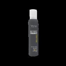 BRILLANCE FIXING MOUSSE, Мусс для придания блеска волосам, 250 мл. Степень фиксации — 2.