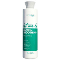 LetMeBe Protein Smoothing Нанопластика 1000ml