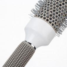 Керамический брашинг (Круглая керамическая расческа 4,5 см)