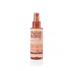 Brazilian Blowout Защитный спрей-блеск для волос 120мл