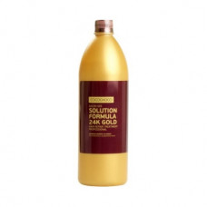 Cocochoco Solution Formuka 24k Gold 1000ml