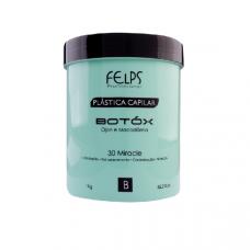 Felps XBTX Plastica capilar ботокс 1000мл