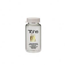 MAGIC BX GOLD HOMECARE TREATMENT Сыворотка в ампулах для увлажнения и утолщения волос 5х10 мл