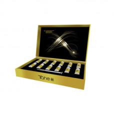 Tahe Magic BX GOLD-Treatment кейс 12 ампул