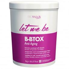LetMeBe B-Btox Anti-Aging 1000ml