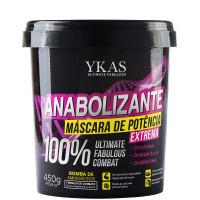 Маска Ykas Anabolizante Capilar Maskara 450г